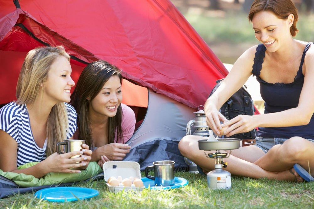 Canway Stainless Steel Wood Burning Camping Stove Review