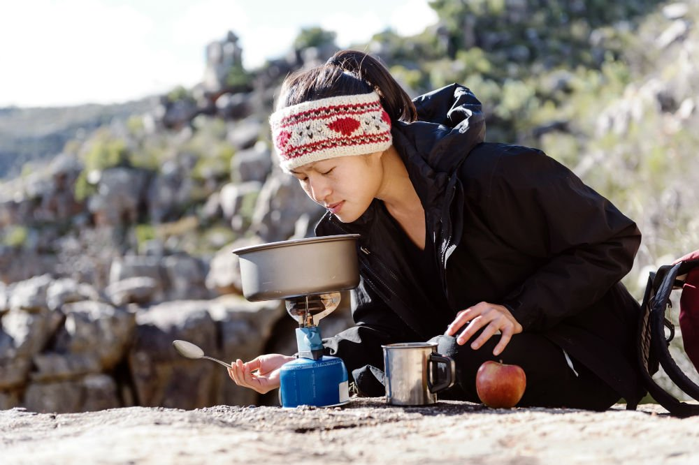 Emberlit Fireant Backpacking Stove Review