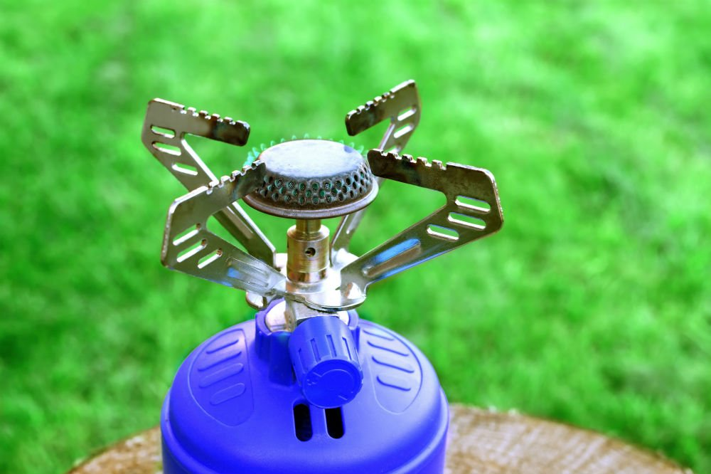 How to Make a Backpacking Stove
