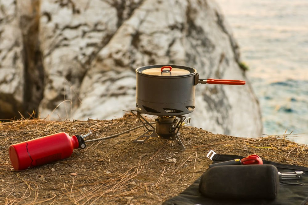 OUTON Portable Camping Wood Stove Review