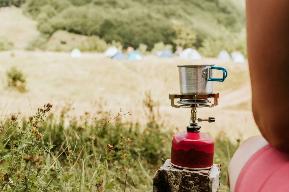 Solo Stove Lite – Compact Wood Burning Backpacking Stove Review
