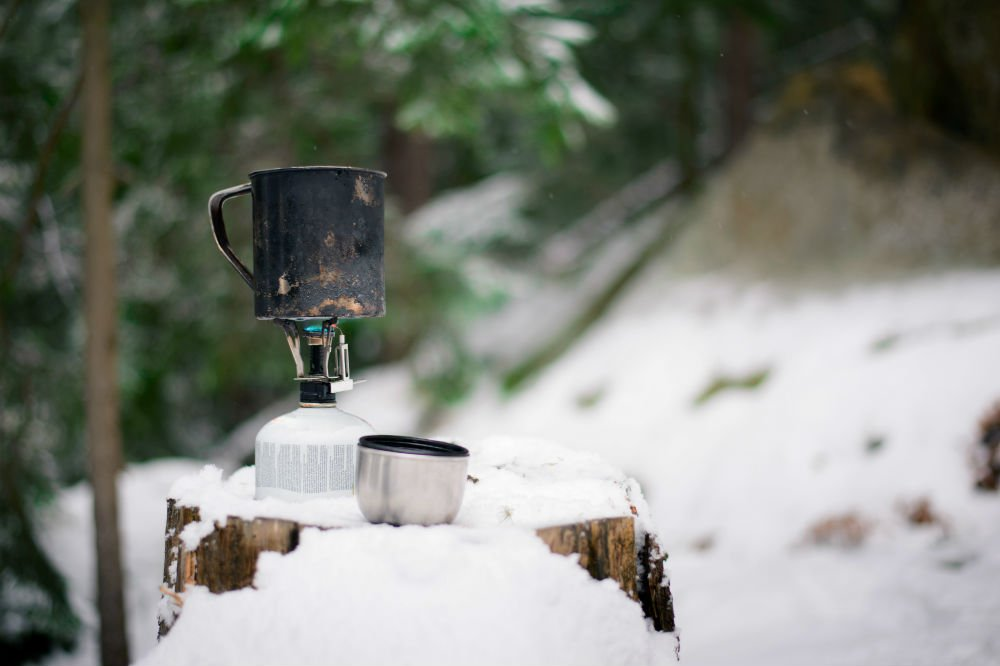 Backpacking Stoves 101
