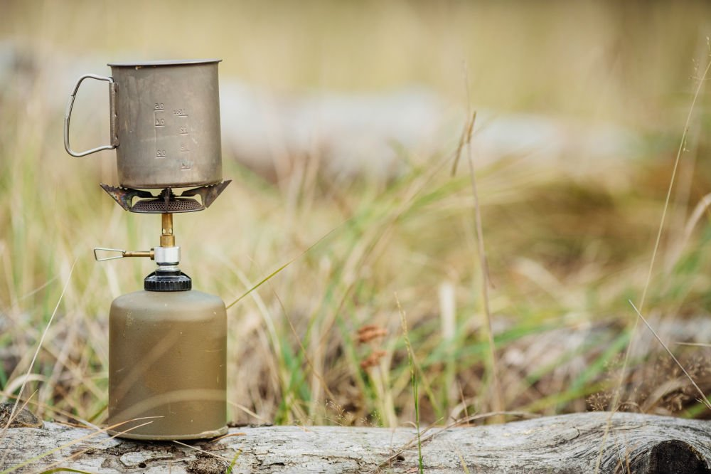 Cooking Light The Best Alcohol Stove for Backpacking