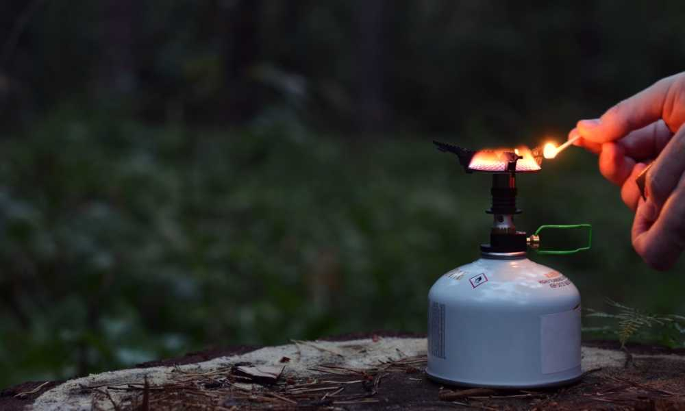 Backpacking Stove Fuel Consumption How to Not Run Out of Fuel