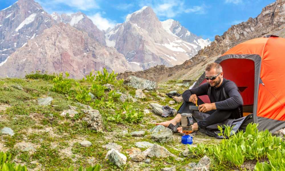 Backpacking Stove Guide How to Choose The Right One