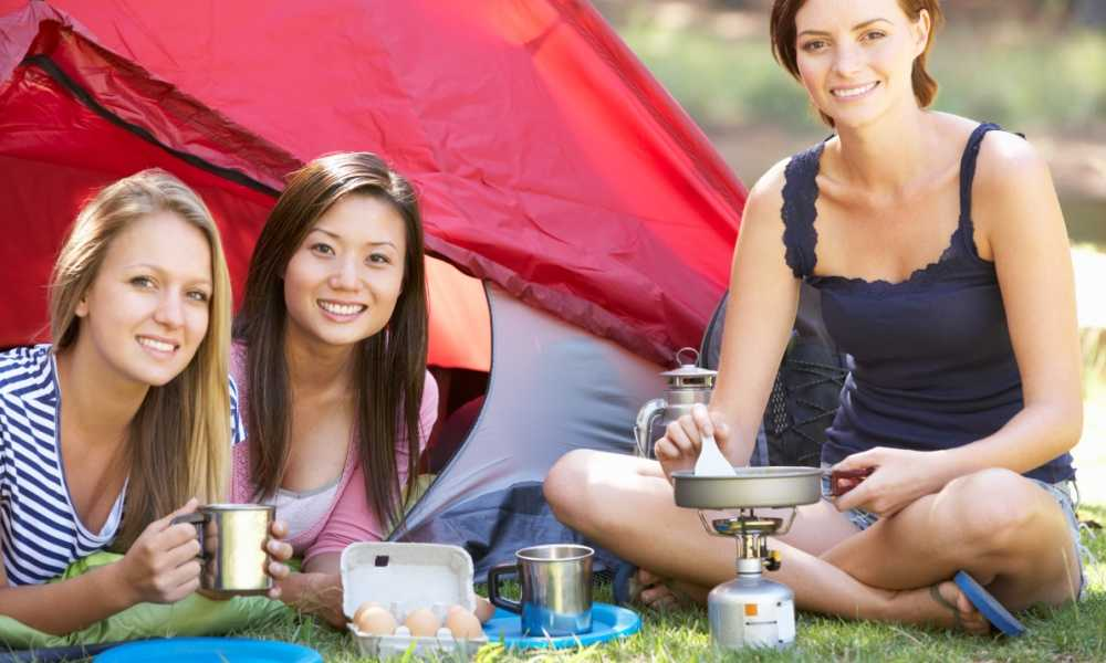 Backpacking Stove Meals Good Food on the Trail