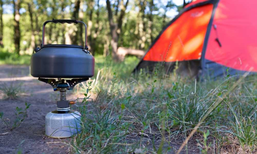 DIY Backpacking Stove Top Tips to Remember
