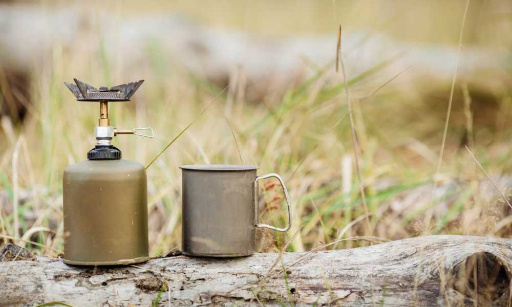 LATITOP 3500W Portable Ultralight Propane Backpacking Stove Review