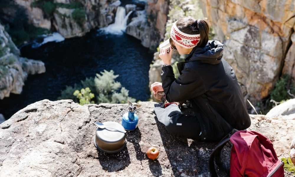 These Are Today's Best Backpacking Camp Stoves