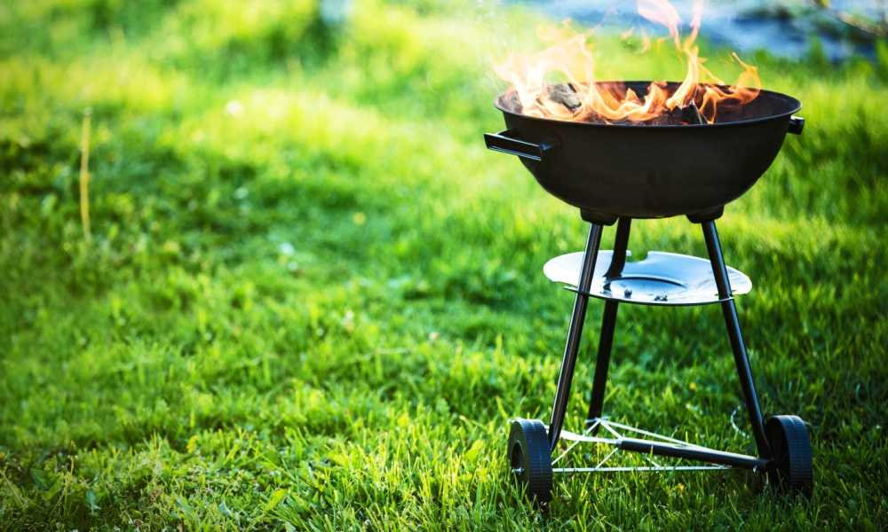 The Best Camping Grill Stove