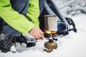 Do You Need a Stove When Camping: Food, Nature, and You