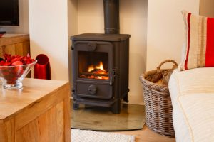 Why is My Wood Stove Smoking: The Reasons and Solutions