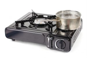Iwatani Corporation of America Portable Butane Burner Review