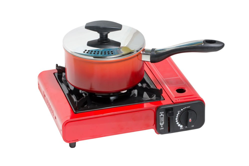 Are All Stoves the Same Size: Backpacking